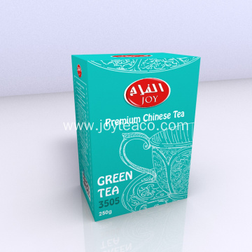 Fresh Premium Gunpowder Green Tea 3505