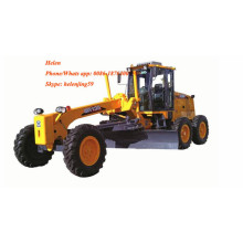 135HP Road Machinery Small GR135 Motor Grader