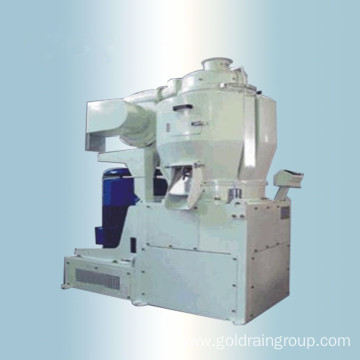Rice Mill Processing Machine