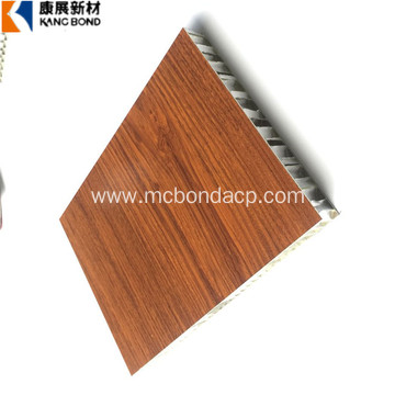 OEM/ODM Decoration Honeycomb Metal Panels