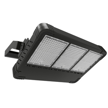 Led Stadium Lighting 400W 52000LM