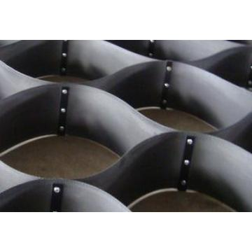 Best Quality for HDPE Geocell,High Density Polyethylene Geocell,Reinforcement Geocell Manufacturers in China High Strength Geocell with Lock Catch export to India Wholesale