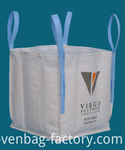 duffle top bulk bag
