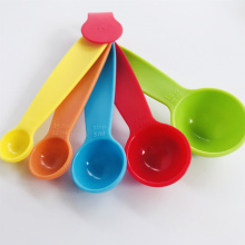 Set of 10 Measuring Spoon & Cup