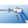 Hospital cleaning spray gun