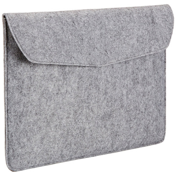 Popular Selling 13-Inch Felt Laptop Sleeve