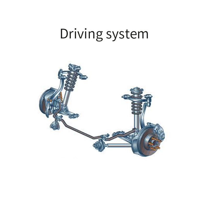 Driving System