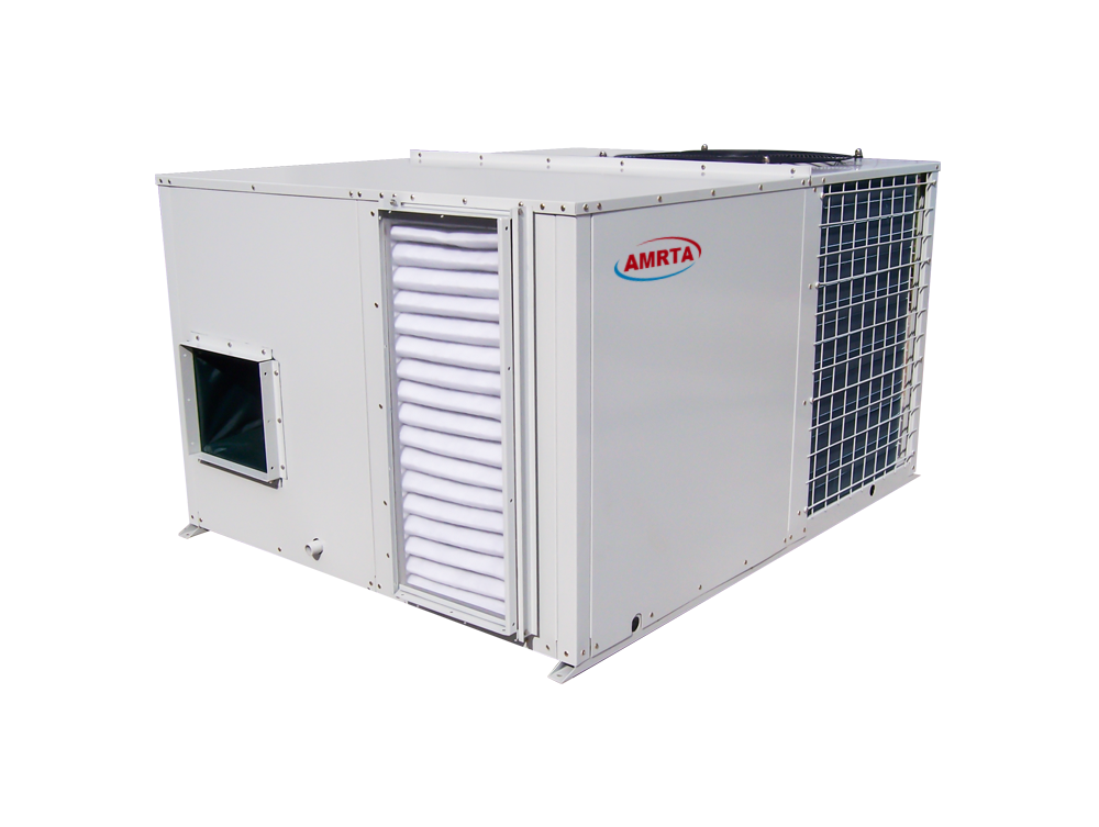 DX Type Rooftop Air Conditioner