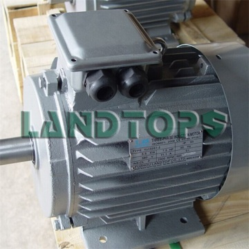 3KW Three Phase Induction Motor Electric Motor Price