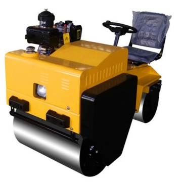 New Mini Vibratory Road Roller Compactor Hot Sale
