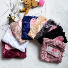 ODM for Mid-Size Panty,Sexy Panty,Boyshorts Panties Manufacturer in China Summer sexy lace panties female seamless panties export to South Korea Manufacturers