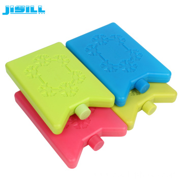 MSDS Reusable Plastic ice pack