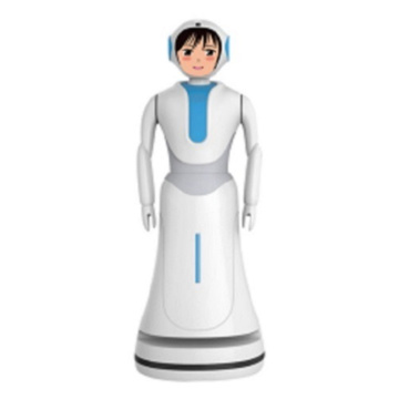 Commercial Service Robot Humanoid Service