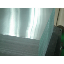 1.0 mm-4.8 mm thickness aluminum sheet