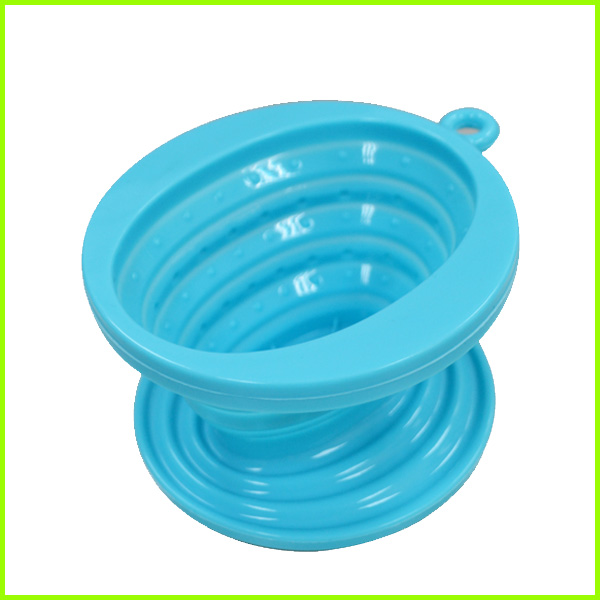 silicone coffee filter