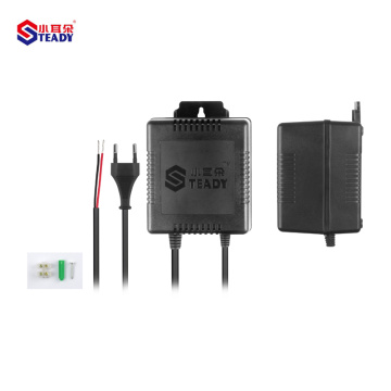 72W PTZ camera AC power supply 24VAC