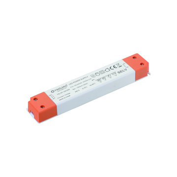 Constant Voltage Dimmable LED Power Supply