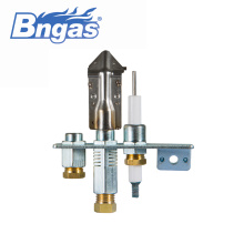 BNGAS gas burner parts/pilot burner assembly