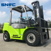 New Diesel Powered 5ton Fork Lifter