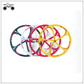 OEM colorful 26inch aluminium alloy one whee
