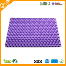 Non-stick Silicone Baking Roasting Mats and Pans
