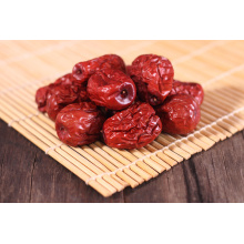 Chinese Origin Organic Red Dates