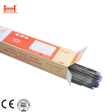 China for 2.5Mm Welding Electrode welding electrode e6013 6011 7018 welding stick supply to Spain Factory