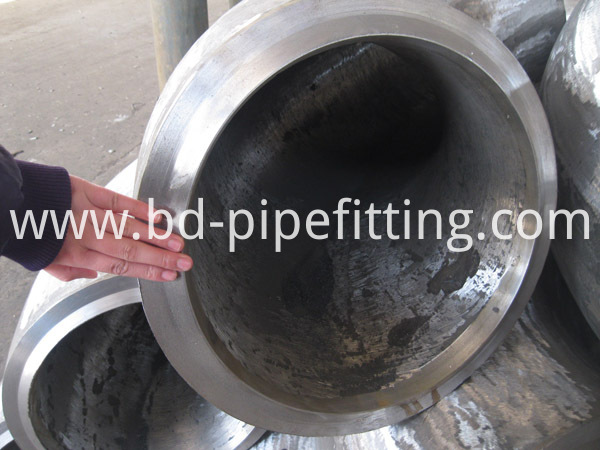 Alloy Pipe Fitting 668