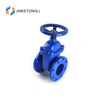"Hot Sale for Stainless Steel Gate Valve JKTLCG018 wheel handle forged steel 4"" flanged gate valve export to Congo, The Democratic Republic Of The Wholesale"