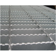 Best Quality for Composite Steel Grating Hot Dip Galvanized Mild Steel Grate supply to Guadeloupe Manufacturer