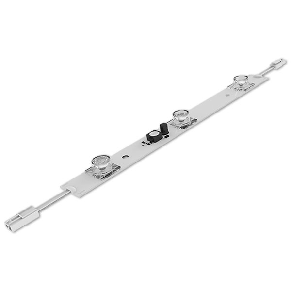 OSRAM LED Rigid Bar 3W per LED