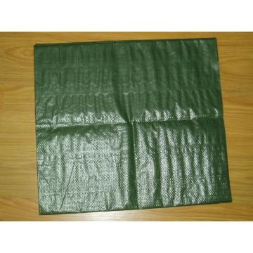 Green PE tarp for cover