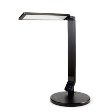 Best quality Low price for Adjustable LED Desk Lamp Of ABS Material No Glare Reading Lamp Table Lamp Work Lamp export to South Africa Manufacturer