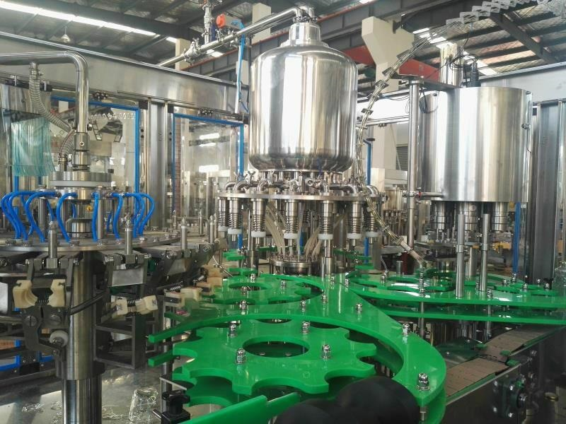 Bottle Juice Filling Packing Machine Price In India
