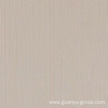 Glazed Surface Line Pattern Rustic Floor Tile