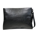 Oversized Clutch Bag Purse Large Evening Wristlet Handbag