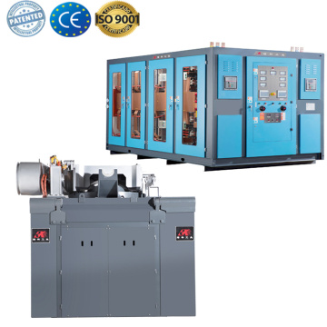 induction types furnace for scrap steel melting plant