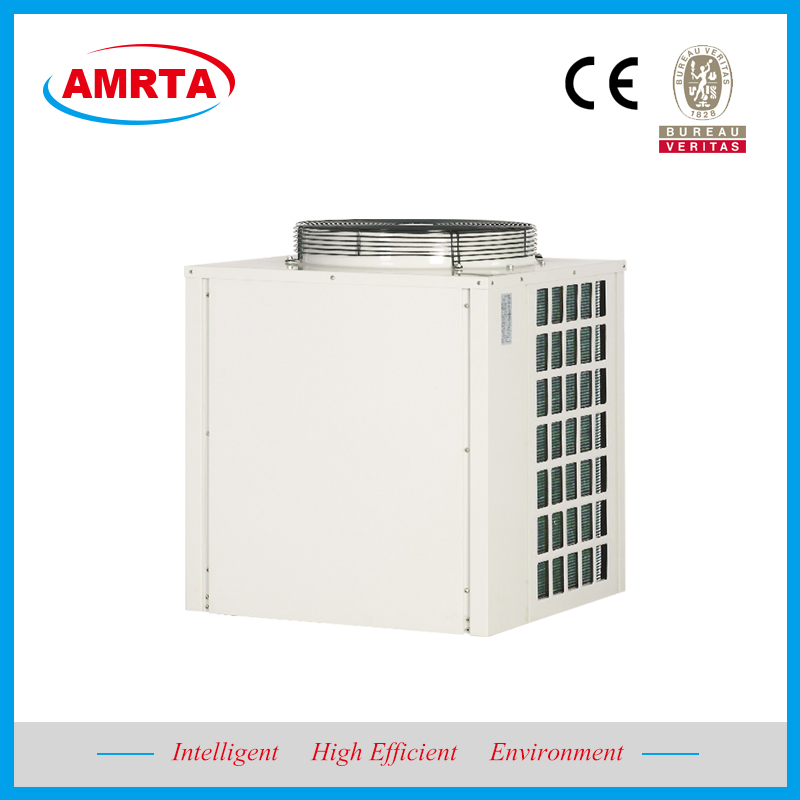 Concealed Light Commercial Ducted Split Unit China