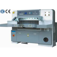 QZK203DW Microcomputer Paper Cutting Machine