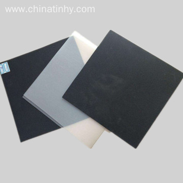 Strength Flexibility UV Chemical Resistance Geomembrane