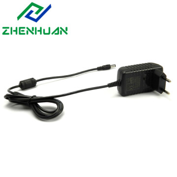 24V 750mA 18W Universal ac dc power adapter