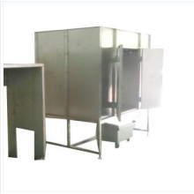 Good Quality for Powder Coating Spray Booth Powder Coating Spray Booth supply to Thailand Suppliers