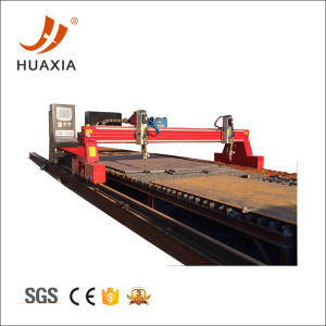Cheap PriceList for Portable Plasma Cutter Plasma oxy fuel gantry cnc cutting machine supply to Morocco Exporter
