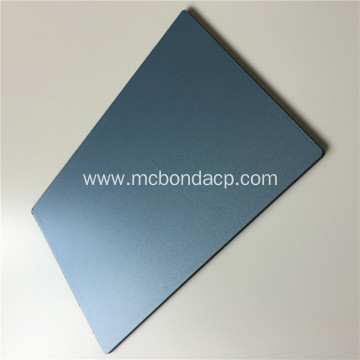 MC Bond Metal Composite Partition Panel