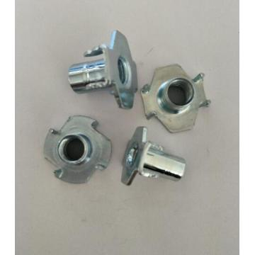Steel Stamped Locking T Nuts