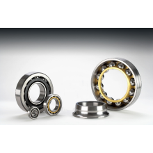 Fast Delivery for Best Sealed Angular Contact Bearings,Lip Sealed Angular Contact Bearings,Durable Sealed Angular Contact Bearings,Ball Bearing For Machine Tool Spindles Manufacturer in China High speed angular contact ball bearing(719C/719AC) supply to H