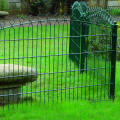 Decorative Double Wire Fence