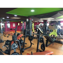 230sqm full gym set for sale