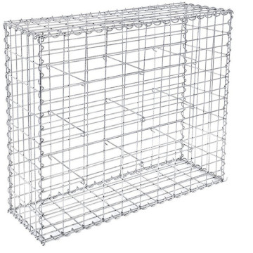 Good Quality Garden Decoration Gabion Basket For Sale