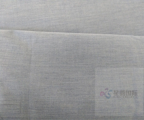 Pure Color 100% Cotton Comfortable Fabric4